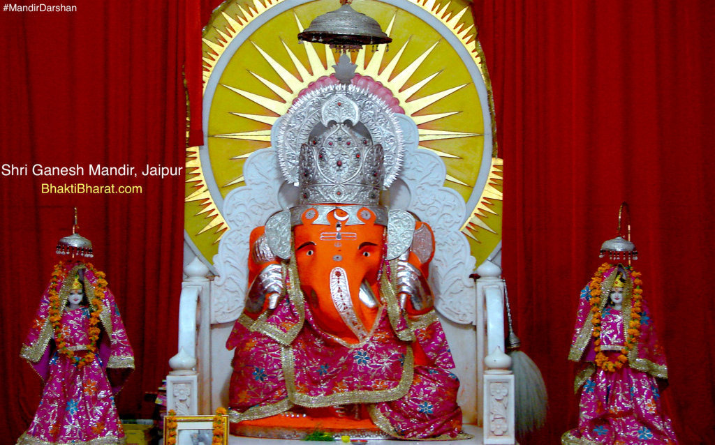 Magh Chaturthi is celebrated as Sakat Chauth. Sankat Chauth Mata Temple is located in village Sakat, 60 km from Alwar.
