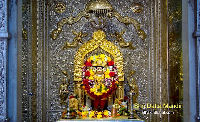 श्री दत्त मंदिर, पुणे () - Budhwar Peth Pune Maharashtra