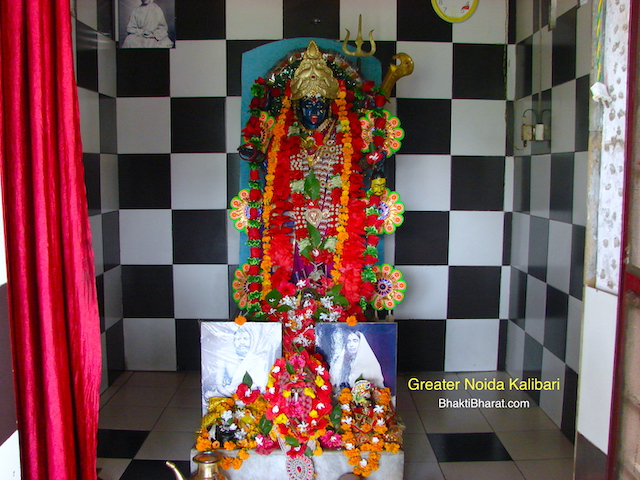 Top Famous Kali Bari In Delhi Ncr