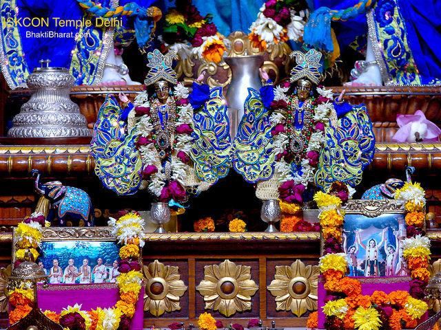 प्रभु नित्यानंद के जन्म दिवस को नित्यानंद त्रयोदसी के नाम से जाना जाता है। यह त्यौहार वसंत ऋतु में होता है।