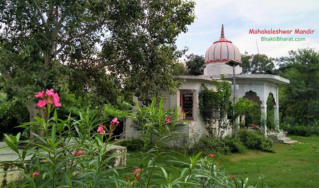 महाकालेश्वर मंदिर, सिरसागंज () -  Sirsaganj Uttar Pradesh