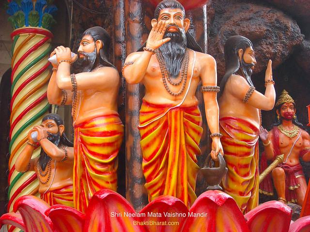 ऋषि पंचमी व्रत का महत्व हिन्दू धर्म में दोषों से मुक्त होने के लिए किया जाता हैं। यह एक त्यौहार नहीं अपितु एक व्रत हैं, इस व्रत में सप्त-ऋषियों की पूजा-अर्चना की जाती हैं।