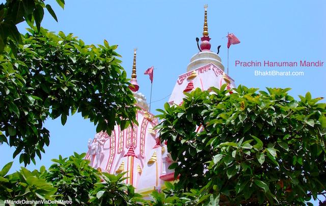 प्राचीन श्री हनुमान मंदिर () - Pocket A, Sector 16 Vasundhara Ghaziabad Uttar Pradesh