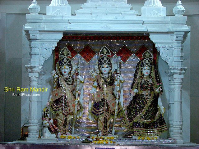 Sita Navami is avtaran divas of Ayodhya queen Devi Sita, the daughter of Mithila king Janaka and queen Sunayna also known as Janaki Navami.