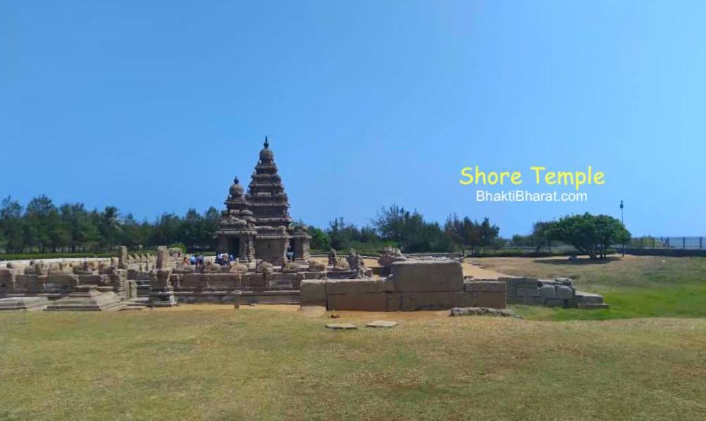 शाॅर टेंपल () - No 65, tkm Road Mahabalipuram Tamil Nadu