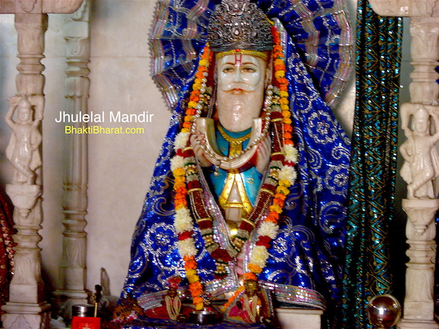Cheti Chand is a most popular festival of Sindhi people which is also celebrated as Sindhi New Year. Cheti Chand is decided on second day of Navratri as per Hindu calendar ie Chaitra Shukla Dwitiya.