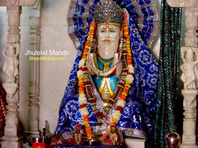 चेटी चंड सिंधी लोगों का एक सबसे लोकप्रिय त्योहार है जिसे सिंधी नववर्ष के रूप में भी मनाया जाता है।