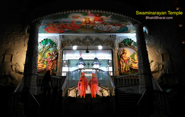 Shree Swaminarayan Temple () - Bhulabhai Desai Marg, Mahalaxmi West, Breach Candy, Cumballa Hill Mumbai Maharashtra
